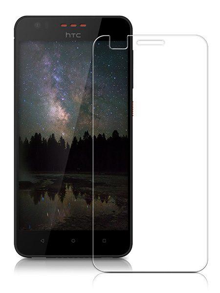 Folie din sticla securizata pentru HTC Desire 825