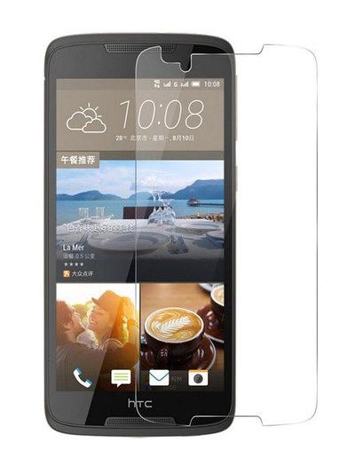 Folie din sticla securizata pentru HTC Desire 828