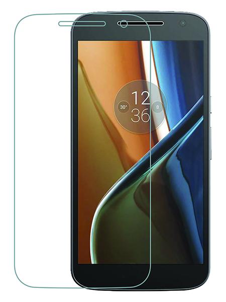 Folie din sticla securizata pentru Motorola Moto G4