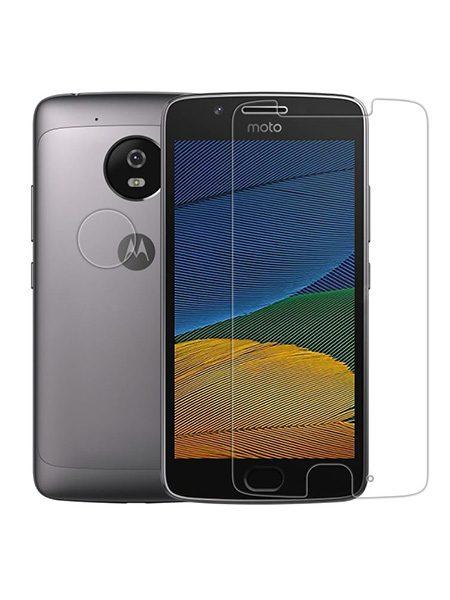 Folie din sticla securizata pentru Motorola Moto G5