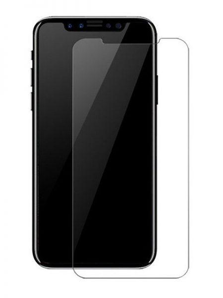 Folie din sticla securizata pentru iPhone XS Max