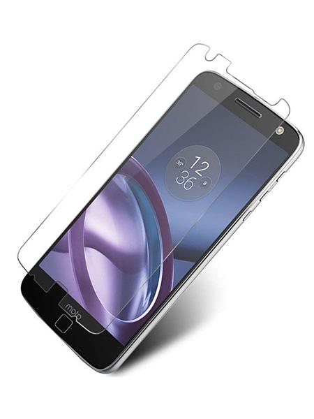 Folie din sticla securizata pentru Motorola Moto Z