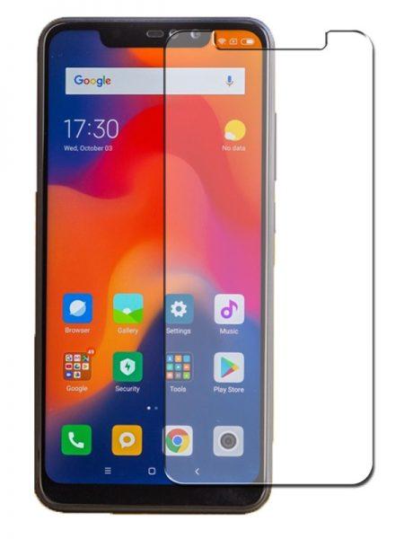 Folie din sticla securizata pentru Xiaomi Redmi Note 6 Pro
