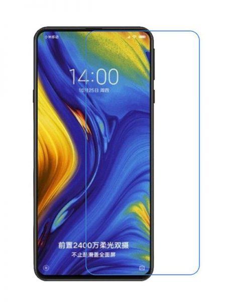 Folie din sticla securizata pentru Xiaomi Mi Mix 3