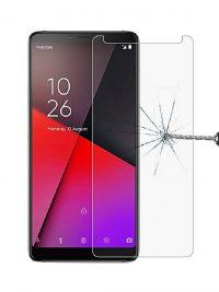 Folie din sticla securizata pentru Vodafone Smart X9