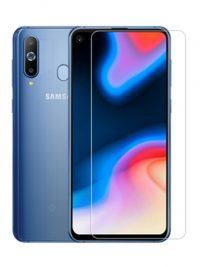 Folie din sticla securizata pentru Samsung Galaxy A8s