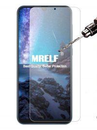 Folie din sticla securizata pentru Samsung Galaxy A40 / A01