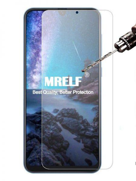 Folie din sticla securizata pentru Samsung Galaxy A40