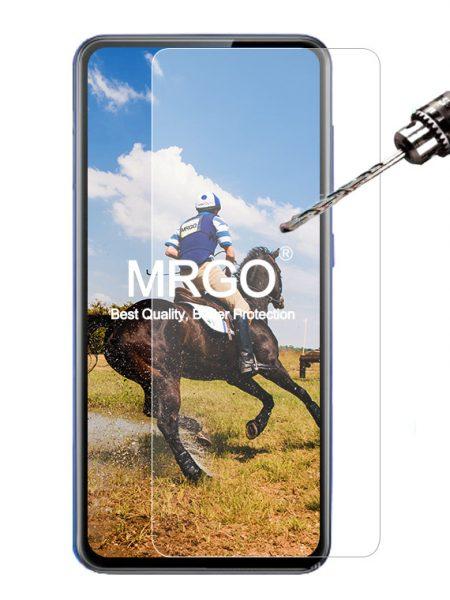 Folie din sticla securizata pentru Samsung Galaxy A60