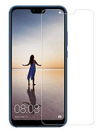 Folie din sticla securizata pentru Huawei P20 Lite