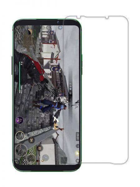Folie din sticla securizata pentru Xiaomi Black Shark 2