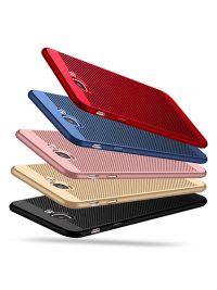 Husă slim tip mesh pentru Samsung Galaxy A5 (2017)