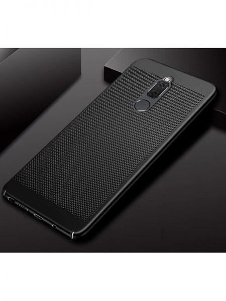 Husă slim tip mesh pentru Huawei Mate 10 Lite