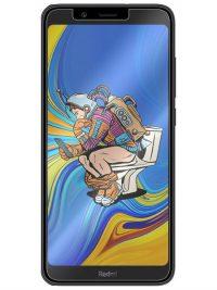 Folie din sticla securizata pentru Xiaomi Redmi 7A