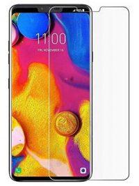 Folie din sticla securizata pentru LG V40 ThinQ