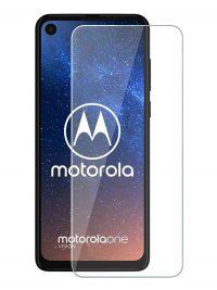Folie din sticla securizata pentru Motorola One Vision / One Action