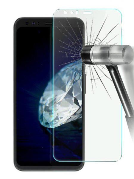 Folie din sticla securizata pentru Google Pixel 4 XL