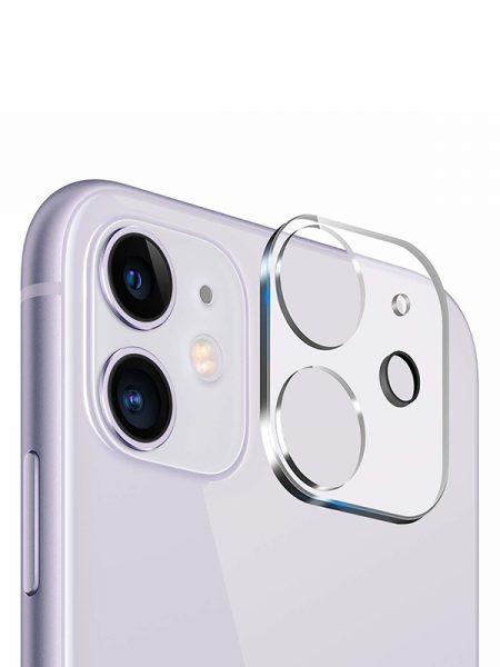 Folie din sticla securizata pentru cameră pentru iPhone 11