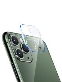 Folie din sticla securizata pentru cameră pentru iPhone 11 Pro / 11 Pro Max