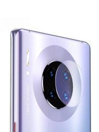 Folie din sticla securizata pentru cameră pentru Huawei Mate 30 / Mate 30 Pro