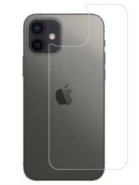 Folie din sticla securizata pentru iPhone 12 / 12 Pro - Spate